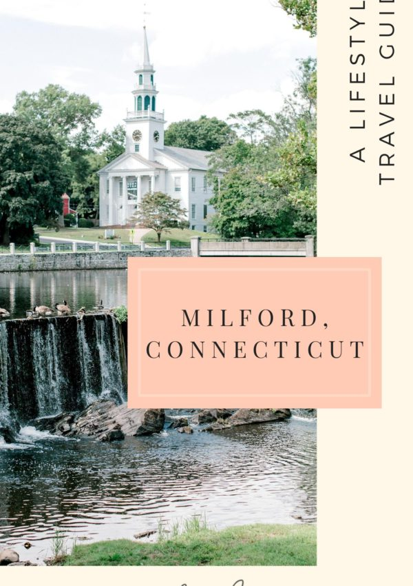Milford, CT: The Official Travel Guide