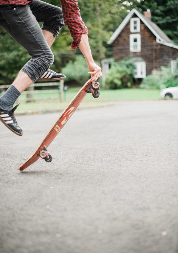 Cameron Skates