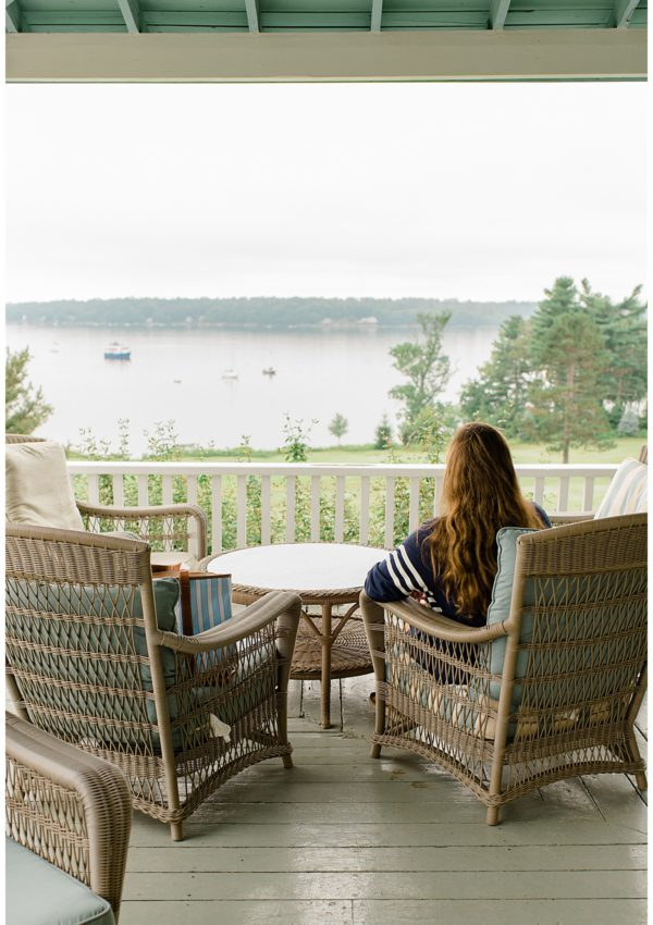 Summer Travel Guide to Chebeague Island and Chebeague Island Inn