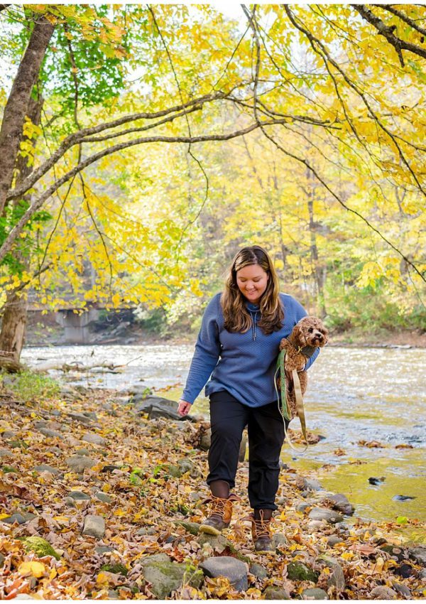 Outdoor Fall Favorites and Pet Apparel with L.L.Bean