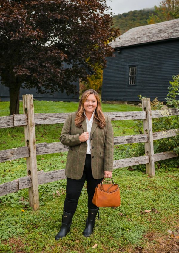 Equestrian Chic Inspired Fall Favorites with JoulesUSA